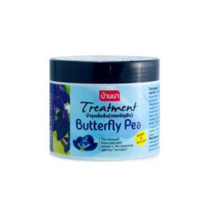 Бальзам для волос анчан Banna Butterfly Pea