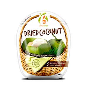 Dried Coconut Bene Fruit