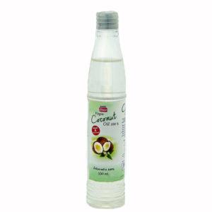 Кокосовое масло Banna Extra Virgine
