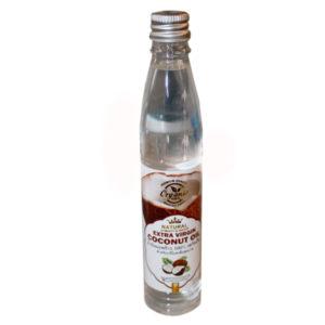 Кокосовое масло Nature Republic Extra Virgin 100