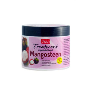 Маска для волос Мангостин Treatment Banna Mangosteen