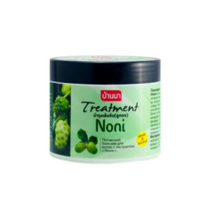 Маска для волос нони Banna Treatment Noni