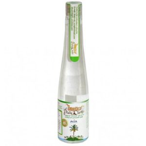 Thai Pure Natural Coconut oil 100ml